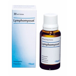 Lymphomyosot mixtur 30 ml