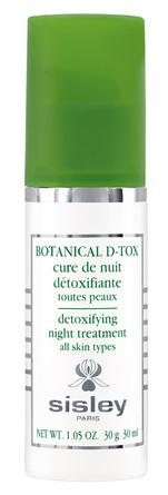 Sisley Botanical D-Tox 30 ml