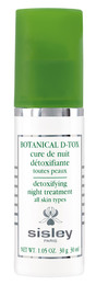 Sisley Botanical D-Tox 30 ml