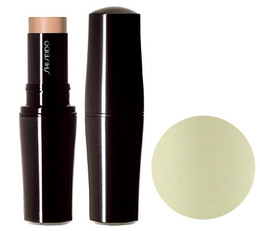 Shiseido Makeup Stick Foundation Green