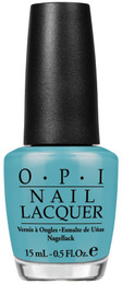 OPI Cant Find My Czechbook 15 ml