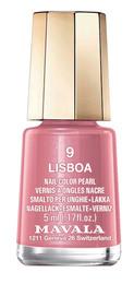 Mavala Mini Color Neglelak 009 Lisboa