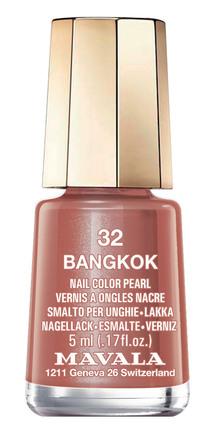 Mavala Mini Color Neglelak 032 Bangkok