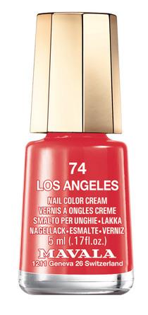 Mavala Mini Color Neglelak 074 Los Angeles
