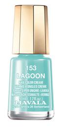 Mavala Mini Color Neglelak 153 Lagoon