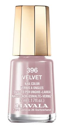 Mavala Mini Color Neglelak 396 Velvet