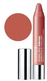 Clinique Chubby Stick Intense Moisturizing Lip Colour Balm Curviest Caramel