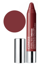 Clinique Chubby Intense Lip Balm, Grandest Grape