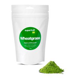 Hvedegræs pulver Ø Superfruit 100 g