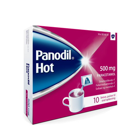 panodil hot netto