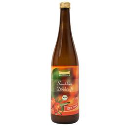 Havtornsaft 100% frugt Ø 750 ml