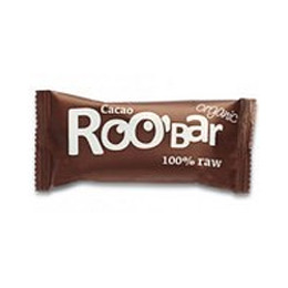 Bar kakao raw Roobar Ø 50 g