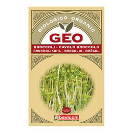 Broccolifrø til spiring Ø 13 g