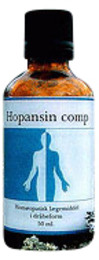 Hopansin comp. 50 ml