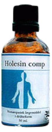 Holesin comp. 50 ml