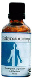 Hothyrosin comp. 50 ml