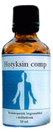 Hotyksin comp. 50 ml