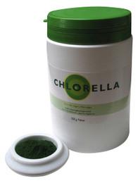 Algomed Chlorella pulver 350 g