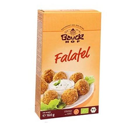 Falafelmel gl. fri Ø Bauckhof 160 g