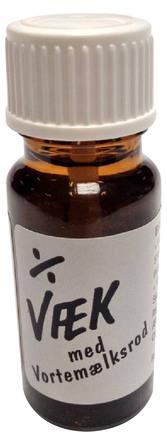 Ruvex Minus væk m/vortemælkrod10 ml 10 ml