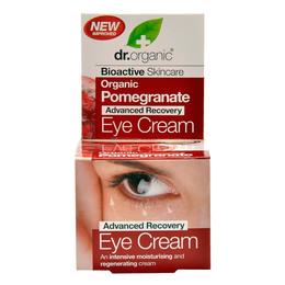 Dr. Organic Pomegranate Eye Cream