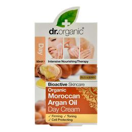 Dr. Organic Moroccan Argan Oil Dagcreme