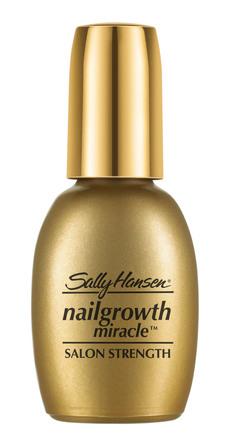 Sally Hansen Miracle NailGrowth