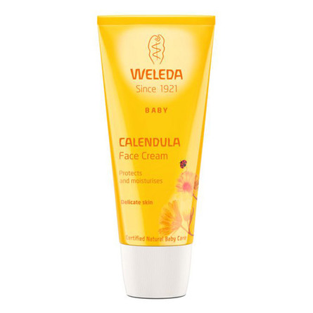 Weleda Calendula Face Cream 50 ml.