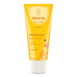Calendula Face Cream Mamma & Baby Weleda 50 ml