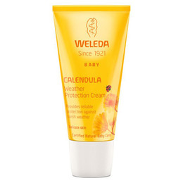 Calendula Weather Protection Cream Mamma & 30 ml