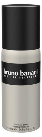 Bruno Banani Man Deodorant Spray 150 ml