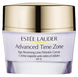 Estée Lauder Advanced Time Zone Day Creme SPF 15 Normal/Combineret 50 ml