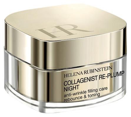 Helena Rubinstein Collagenist Re-Plump Night Cream 50 ml
