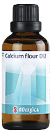 Calcium carb. D12 50 ml
