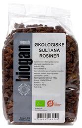Rosiner sultanas Ø 500 g