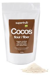 Kokosmel fiber Ø Superfruit 500 g