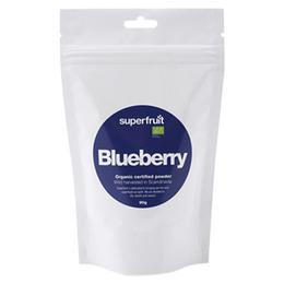 Blåbær pulver Ø Superfruit 90 g