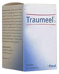Traumeel S 50 tab