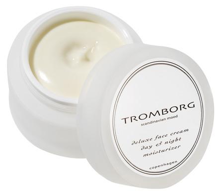 Tromborg Deluxe Face Cream 50 ml
