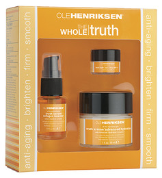 Ole Henriksen The Whole Truth Kit