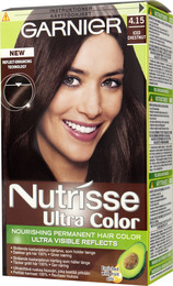 Garnier Nutrisse Ultra Color 4.15