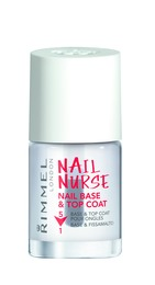 Rimmel Nail Nurse Base & Top Coat 5 in 1
