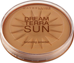 Maybelline Dream Sun Bronzer 01 Blond