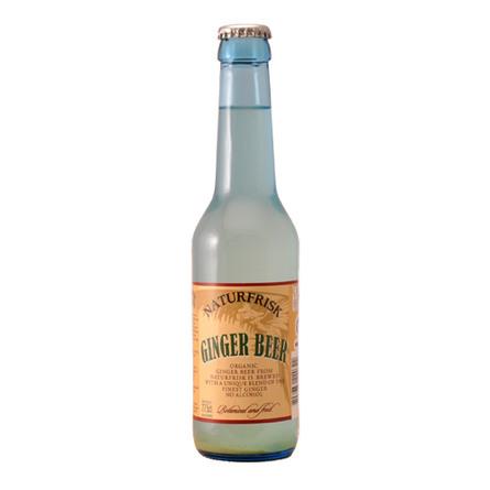 Ginger Beer Ø 275 ml