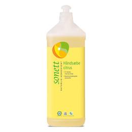 Håndsæbe citrus Sonett 1 l