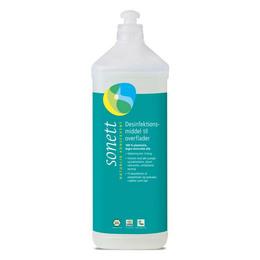 Desinfektionsmiddel Sonett 1 l