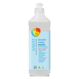 Opvaskemiddel, universal rengøring neutra 500 ml
