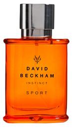 Beckham Instinct Sport Eau De Toilette 30 ml