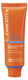 Lancaster Protection Velvet Touch Cream SPF 30 50 ml