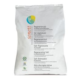 Salt til opvaskemaskine Sonett 2 kg